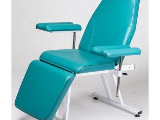 Кресло для забора крови - донорское К-02дн - цвет ИНВИТРО