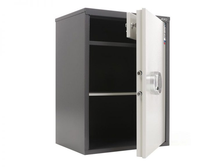 Бухгалтерский шкаф AIKO SL-65Т EL