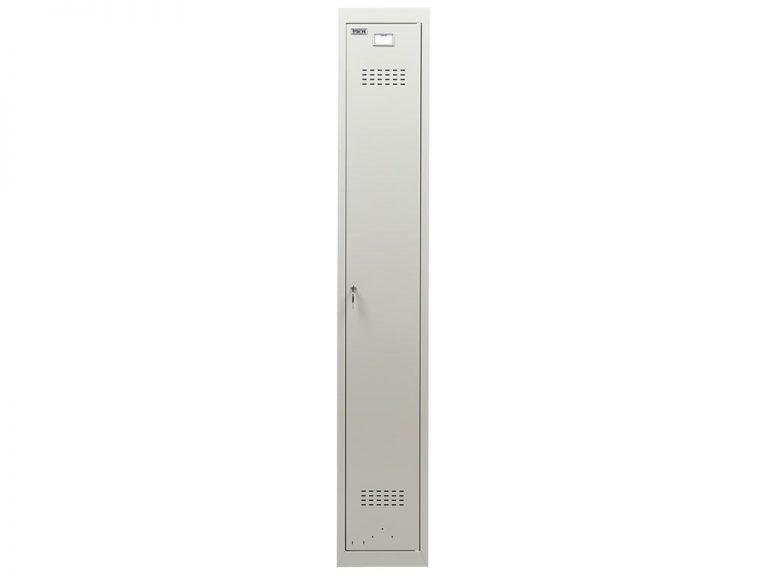 Шкаф для раздевалок ПРАКТИК усиленный ML 11-30 (базовый модуль)