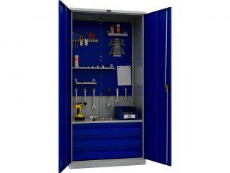 Шкаф инструментальный легкий ТС 1995-041030