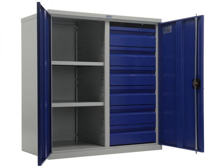 Шкаф инструментальный легкий ТС 1095-100206