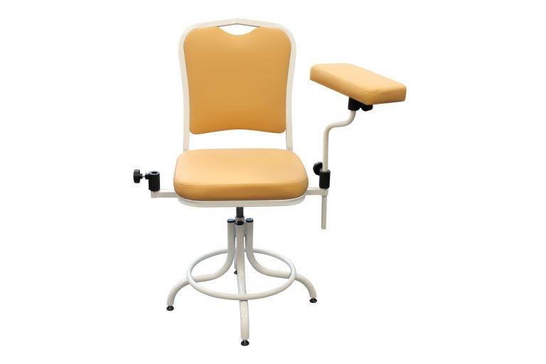 Донорское кресло ДР02 в процедурный кабинет
