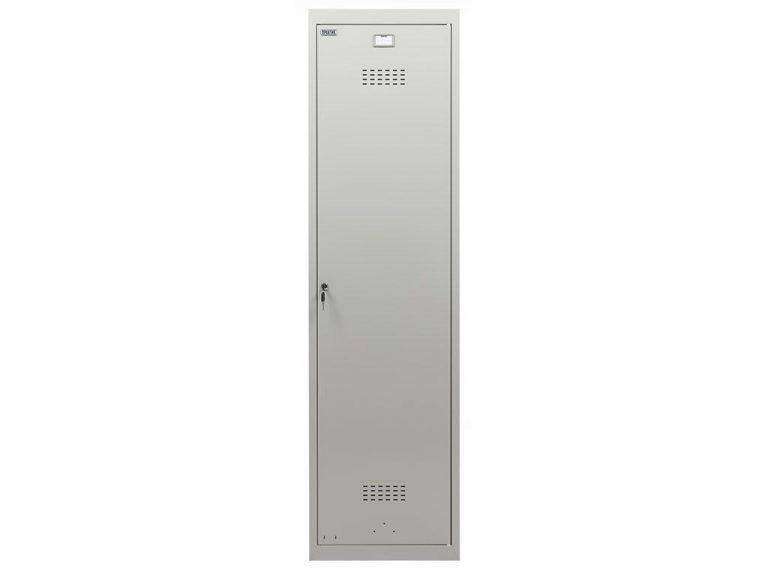 Шкаф для раздевалок ПРАКТИК усиленный ML 11-50 (базовый модуль)