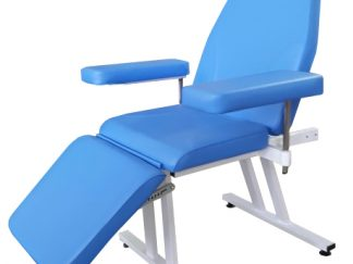 Кресло для забора крови - донорское К-02дн - цвет  Ситилаб