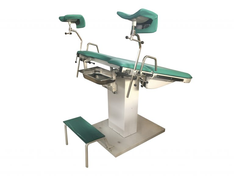 Кресло гинекологическое КГ 03 с электроприводом