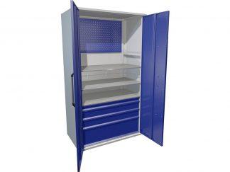 Тяжелый модульный шкаф HARD 2000-033013