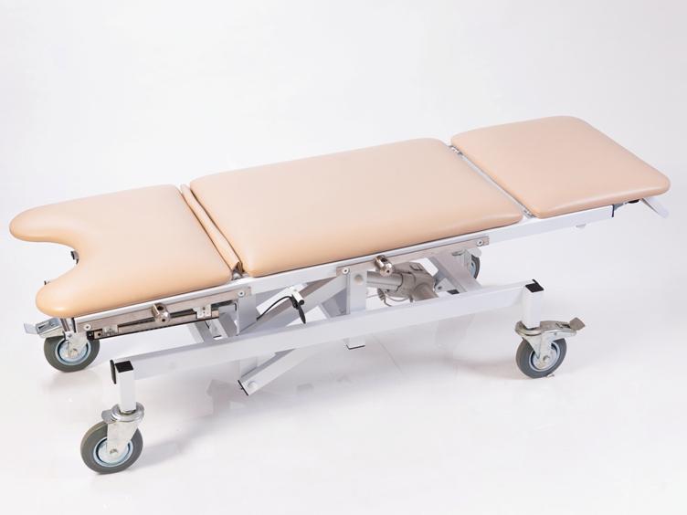 Стол КСМ-ПУ-07э  гинекологический Урологический  с 2 (двумя) электроприводами
