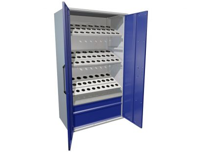 Тяжелый модульный шкаф HARD 2000-009011