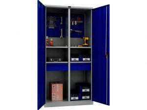 Шкаф инструментальный легкий ТС 1995-120402