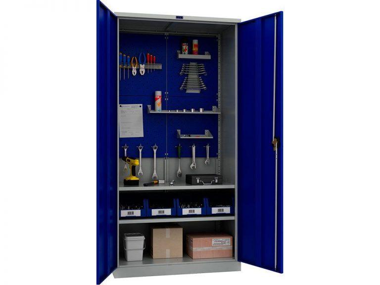 Шкаф инструментальный легкий ТС 1995-042000