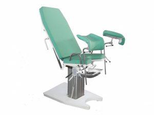Кресло гинекологическое КГ 03  с 3 (тремя) электроприводами
