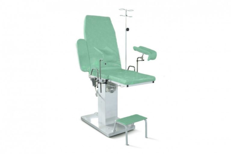 Кресло гинекологическое КГ 01  электромеханическое