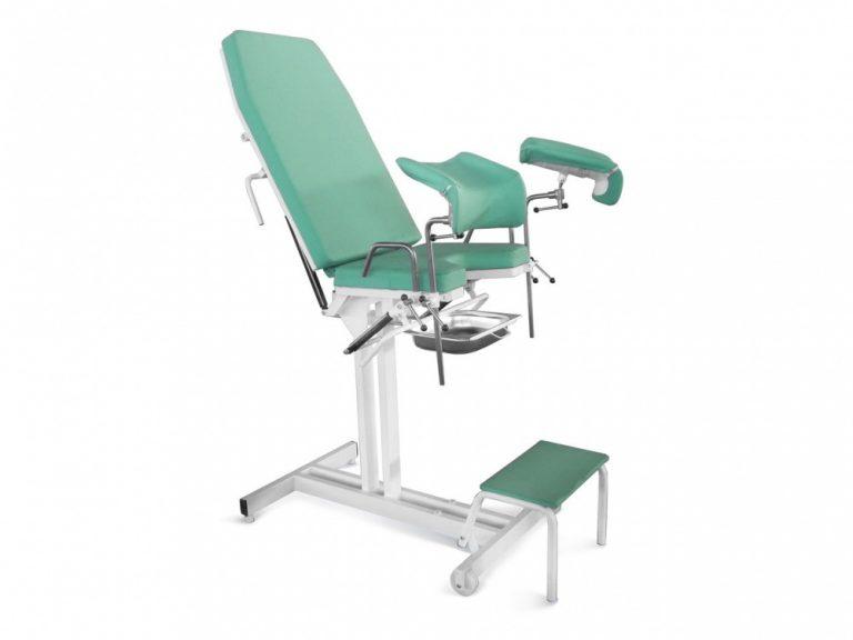 Кресло гинекологическое КГ 02