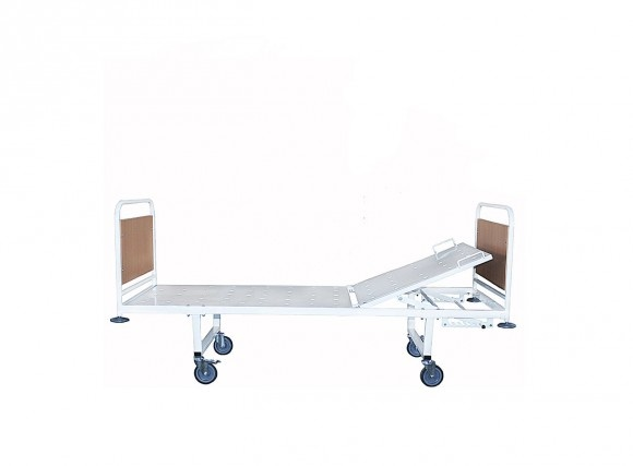 Кровать функциональная КОМпс-02 съемные колеса