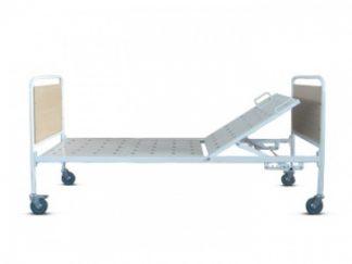 Кровать функциональная Ока-Медик КМОп-02 на колесах