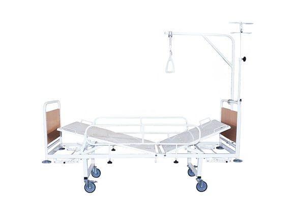 Кровать функциональная КФМ2-01 съемные колеса