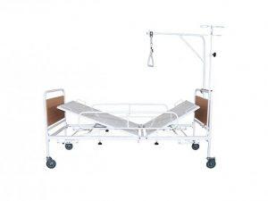 Кровать функциональная КФМ2-01 на колесах