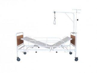 Кровать функциональная Ока-Медик КМФ2-01 на колесах