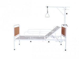 Кровать медицинская КМФ-01