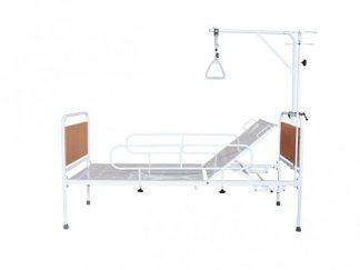 Кровать медицинская Ока-Медик КМФ-01