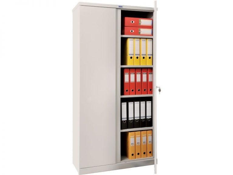 Архивный медицинский шкаф ПРАКТИК МД М 18