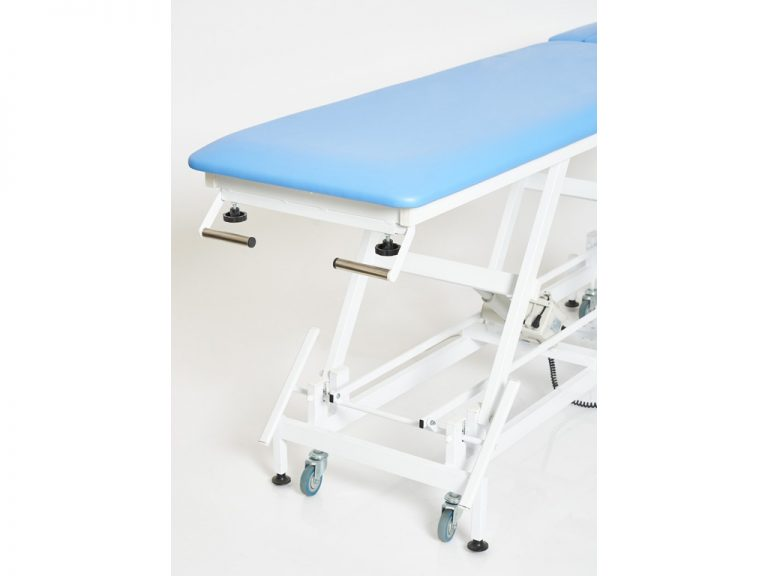 Массажный стол на гидроприводе КСМ-04г