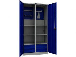 Шкаф инструментальный легкий ТС 1995-120604