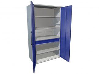 Тяжелый модульный шкаф HARD 2000-004001