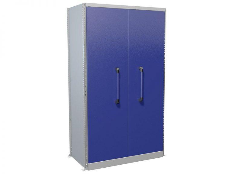 Тяжелый модульный шкаф HARD 2000-004011