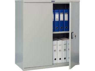 Шкаф для офиса ПРАКТИК СВ-21
