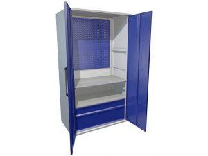Тяжелый модульный шкаф HARD 2000-062011
