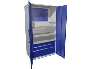 Тяжелый модульный шкаф HARD 2000-033012