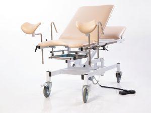 Стол КСМ-ПУ-07э  гинекологический урологический с электроприводом