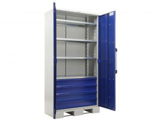 Шкаф инструментальный тяжелый AMH TC-003040