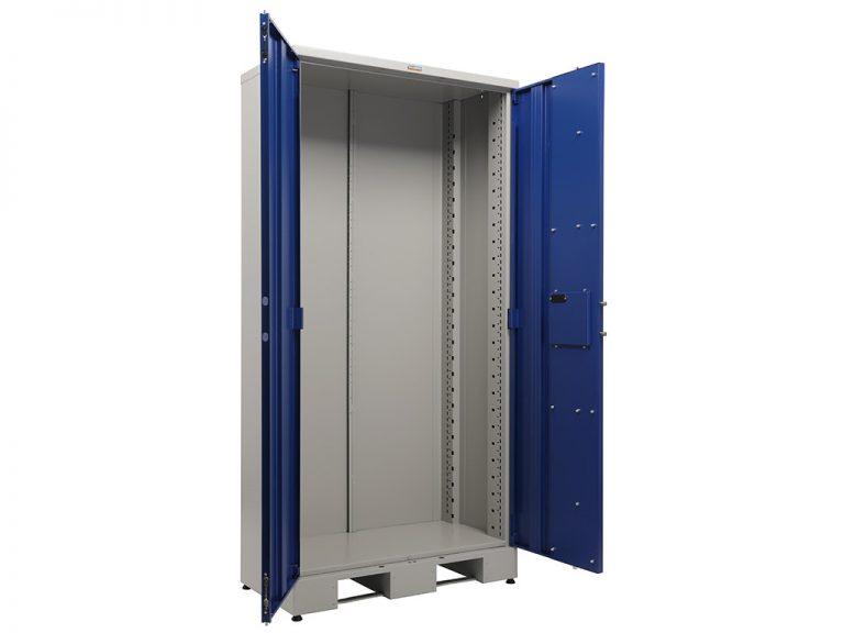 Шкаф инструментальный тяжелый AMH TC EL