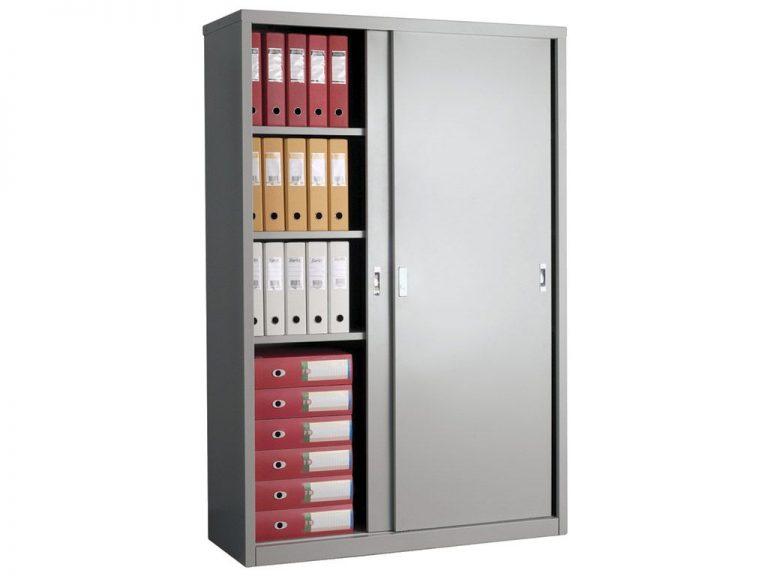Шкаф для офиса ПРАКТИК AMT 1812