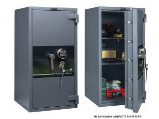Сейф взломостойкий MDTB Fort-M 1368 2K
