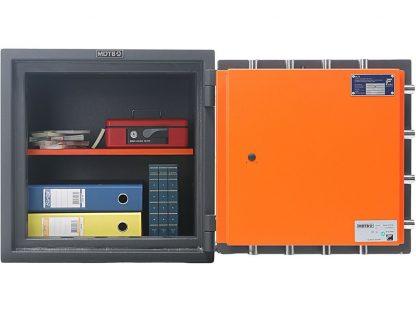 Сейф взломостойкий MDTB Banker-M 55 2K