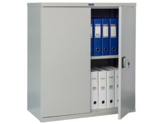 Шкаф для офиса ПРАКТИК СВ-11