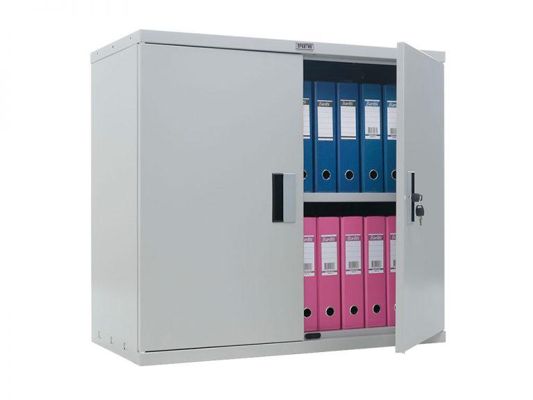 Офисный шкаф ПРАКТИК CB-01