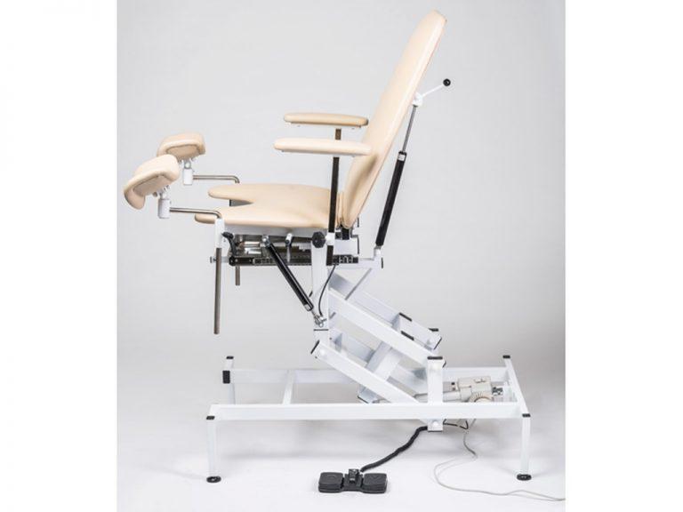 Гинекологическое Смотровое  кресло Мединжиниринг КСГ 02э