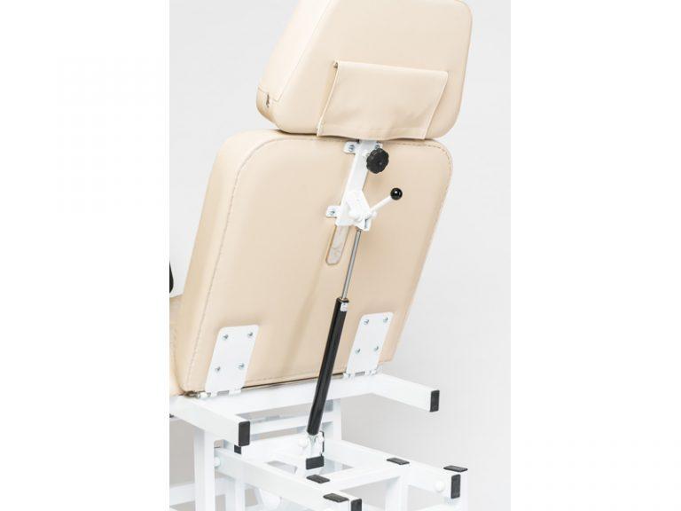 Кресло Лор пациента с электроприводом высоты вариант №2