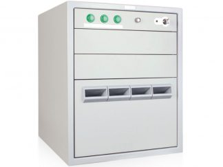 Темпокасса VALBERG TCS 110 A EURO с аккумулятором
