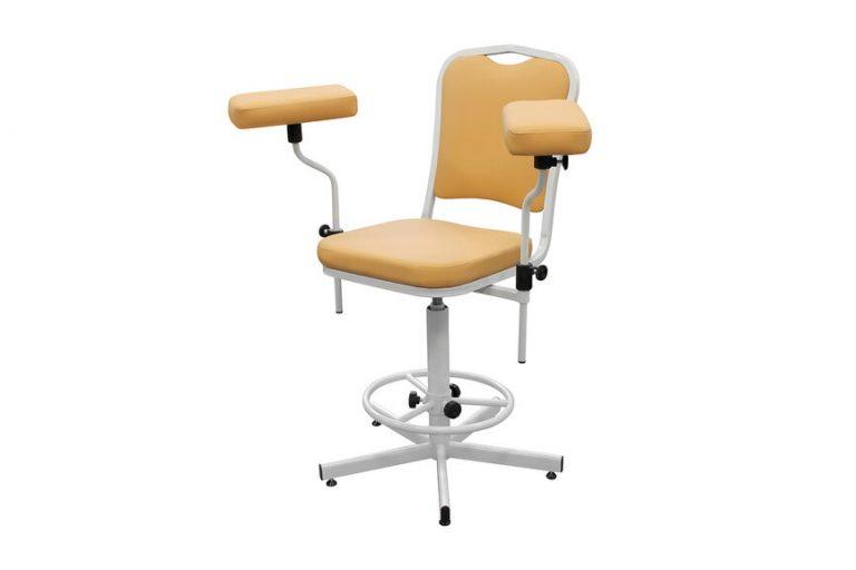 Донорское кресло ДР03-1 для взятия крови