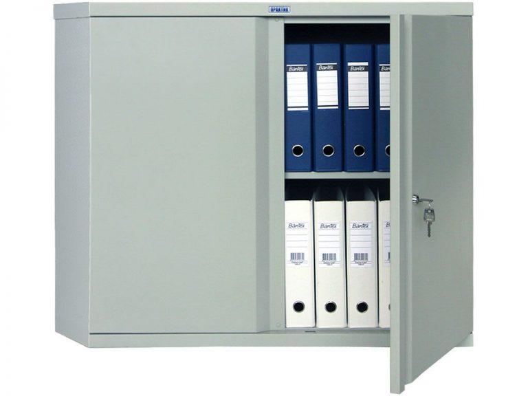Шкаф для офиса ПРАКТИК М 08