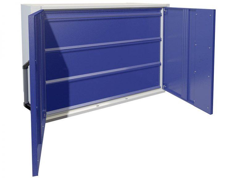 Тяжелый модульный шкаф HARD 1000-000030
