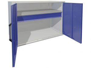 Тяжелый модульный шкаф HARD 1000-001010