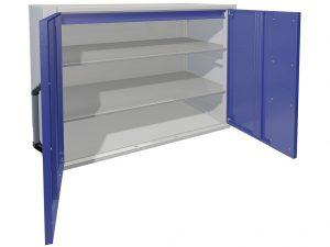 Тяжелый модульный шкаф HARD 1000-002010