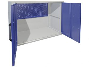 Тяжелый модульный шкаф HARD 1000-020000