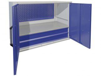 Тяжелый модульный шкаф HARD 1000-021020
